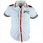 Marškiniai  vaikams nuo 86cm iki 108cm (Prancūzija)