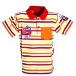 Polo marškinėliai  vaikams nuo 86cm iki 114 cm (Prancūzija)